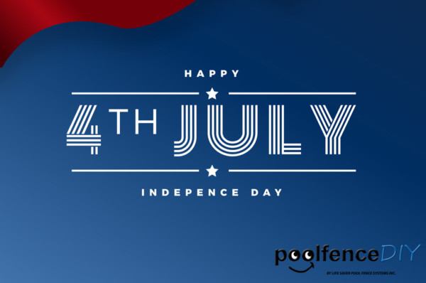 Have a Safe 4th of July!